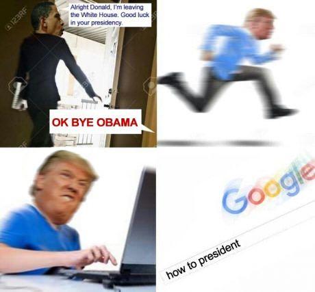When Trump Is President