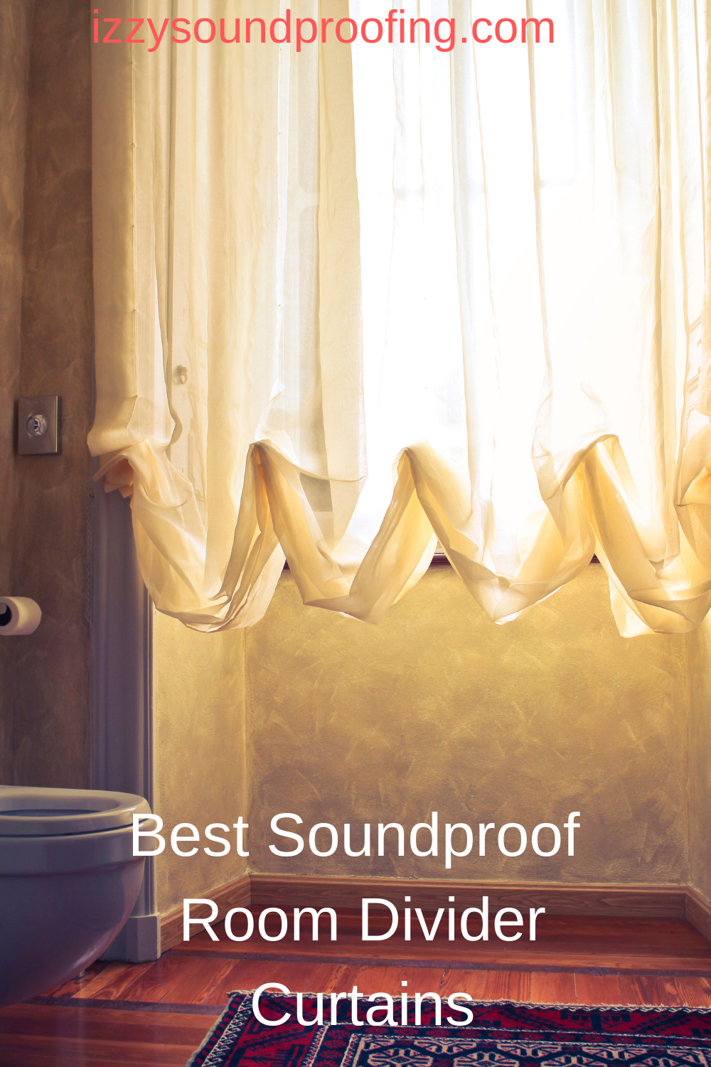 I Ll Walk You Through The Best Soundproof Room Divider Curtains