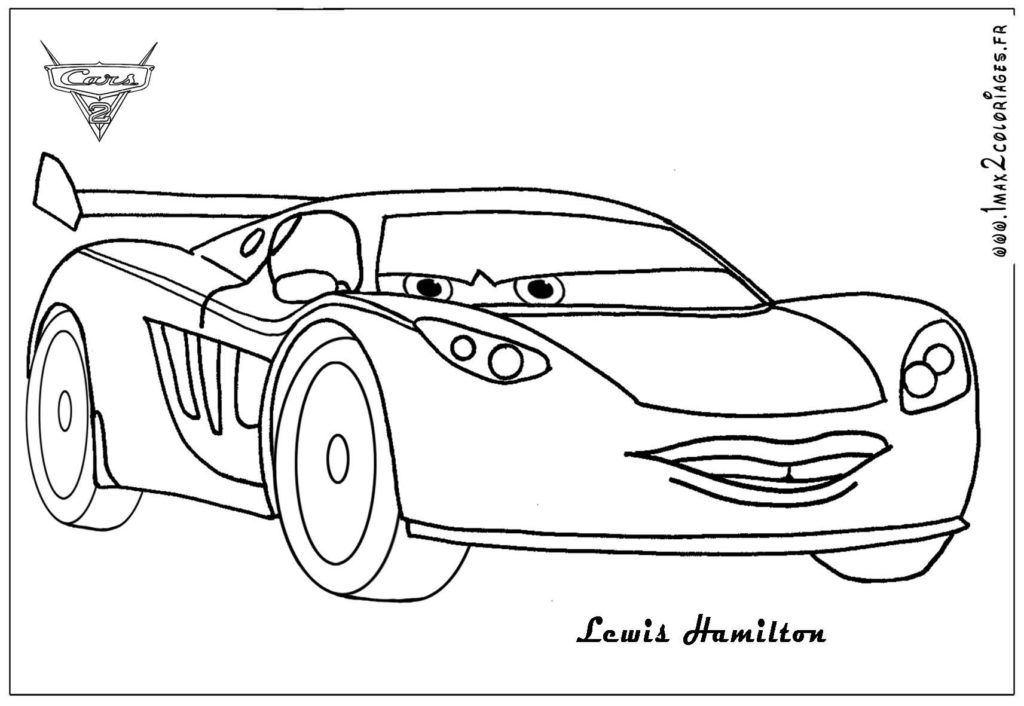 Rod Redline Coloring Pages Cars Disney Movies Cars 2 Pictures -  Ecolorings.info | 706x1024
