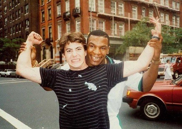Роберт Дауни мл. и Майк Тайсон, 1990-е | Mike tyson, Robert downey jr, Rare  historical photos
