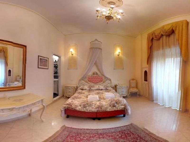 Rome Imperial Rooms Luxury Guest House Italy, Europe Set ...