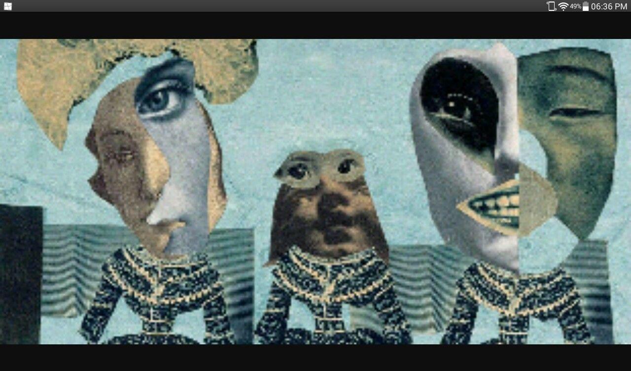Pin by Juan Carlos P on Surrealismo, Graffiti y Dadaismo | Pinterest