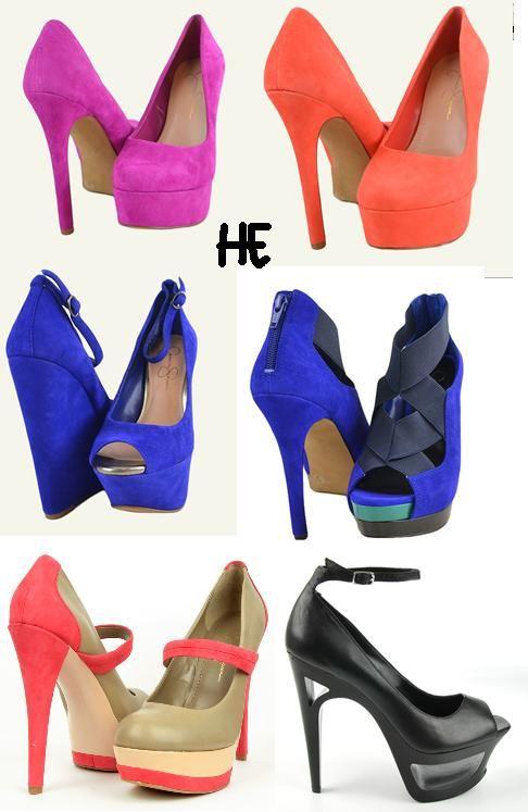 Shop Jessica Simpson Shoes, Clothing