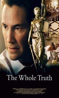 مشاهدة وتحميل فيلم The Whole Truth 2016 Hd Dvd مترجم كامل اون لاين