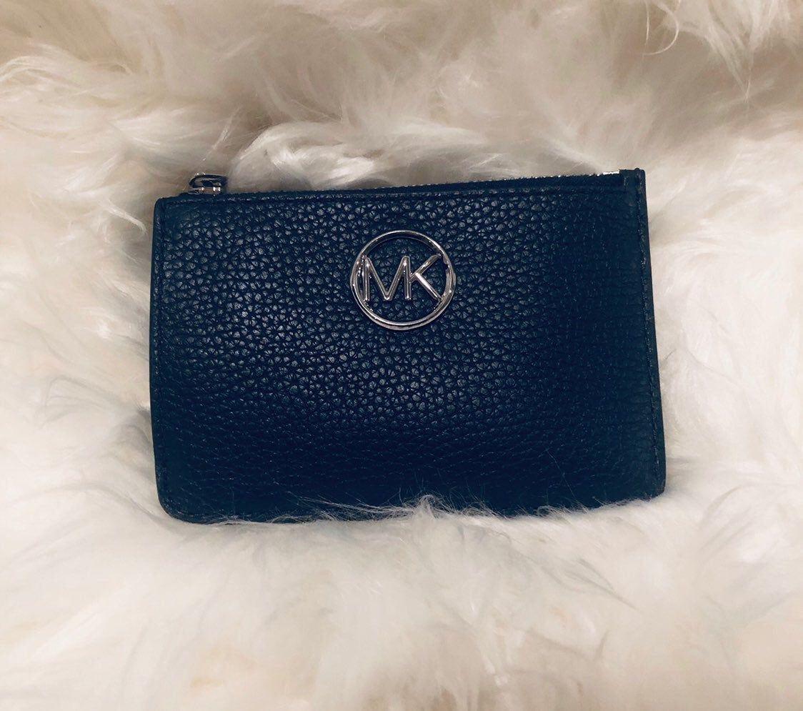 Michael kors coin purse on mercari purses michael kors
