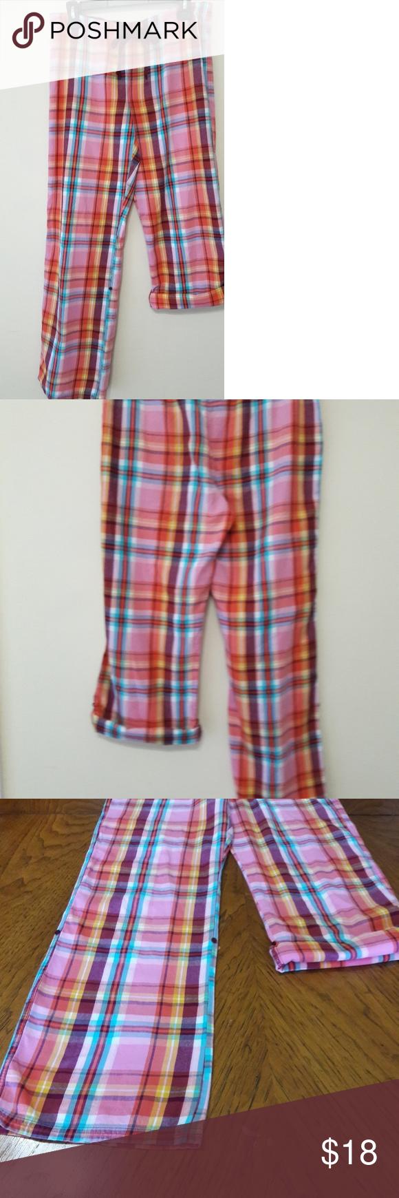 2bd869185d AERO Drawstring Pajamas Bottom AERO Pajamas with Drawstring Belt (Burgundy  Color) are Plaid with