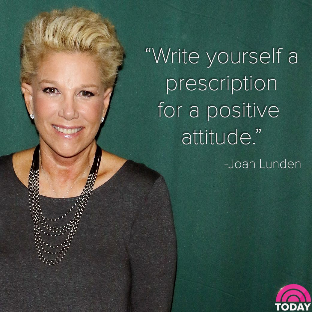 Joan Lunden's 7 tips for facing breast cancer