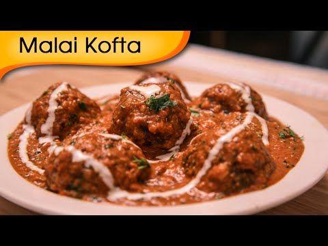 Malai kofta easy to make popular north indian vegetarian recipe by malai kofta easy to make popular north indian vegetarian recipe by ruchi bharani youtube forumfinder Choice Image