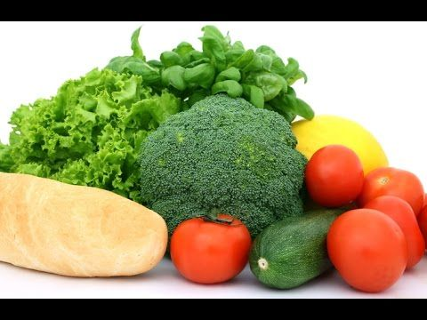 Photo of Fruits and vegetables healthy meals at work – YouTub …