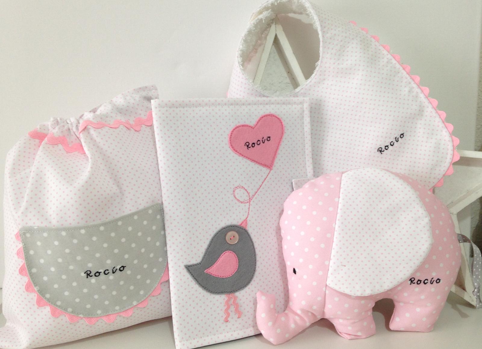 hilos de azcar una cesta para bebe en rosas