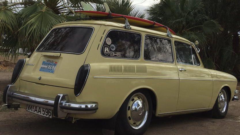 1971 Volkswagen Type 3 Squareback T130 Phoenix Glendale 2019 Volkswagen Type 3 Vw Type 3 Volkswagen