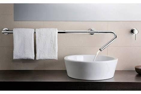 Resultado de imagem para torneiras pia banheiro