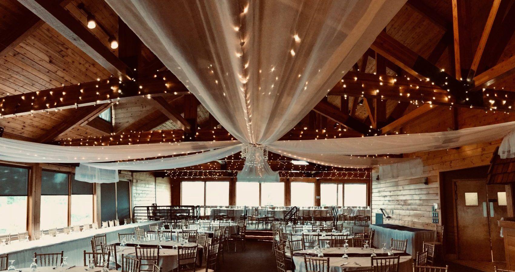 Barn weding venues near me the Myth banquet hall oakland