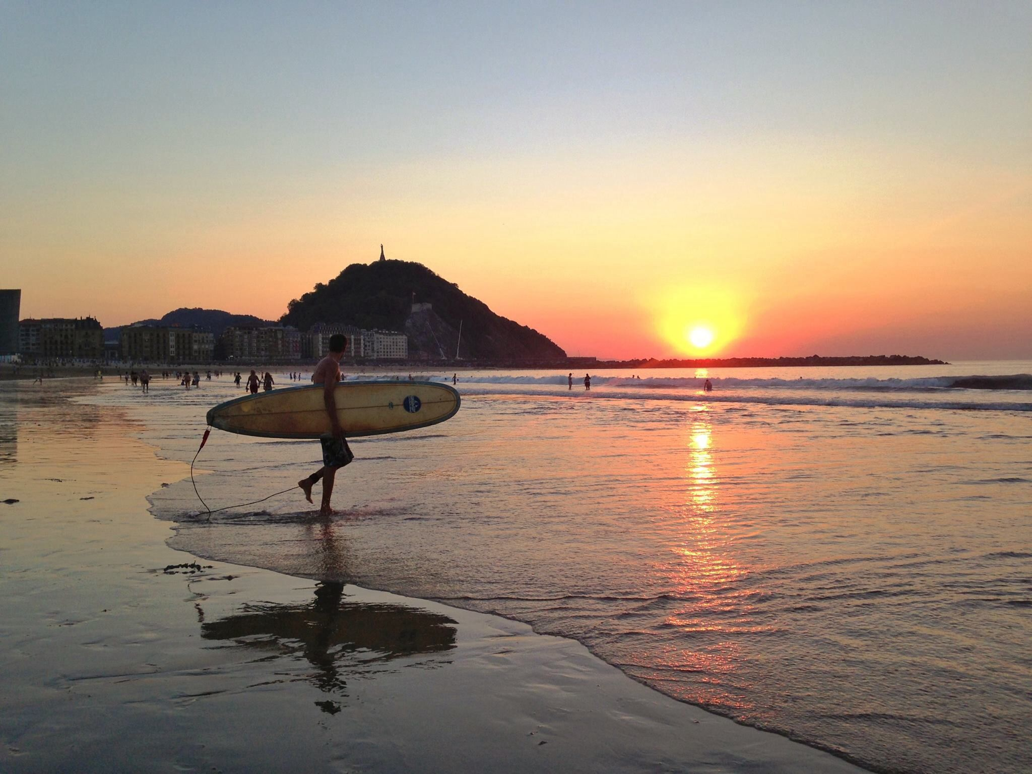 10 Top Tourist Attractions in San Sebastian (with Map