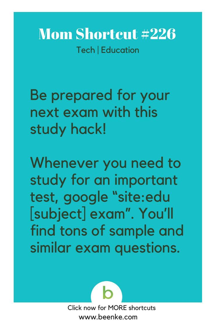Tech And Study Hacks Everyone Should Know! - Beenke