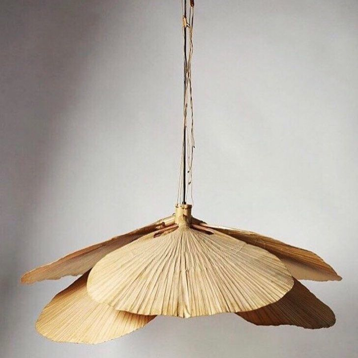 japanese paper shade japanese lumineux paper shade #pendantlighting