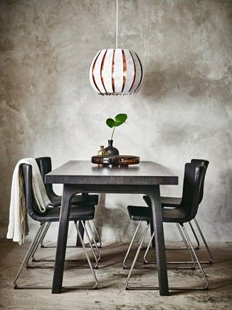 pin  dining rooms