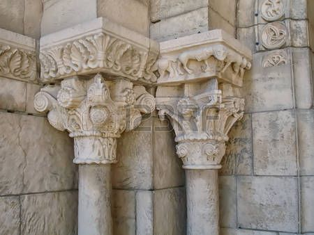 image result for antique pillar capital pillar capitals pinterest