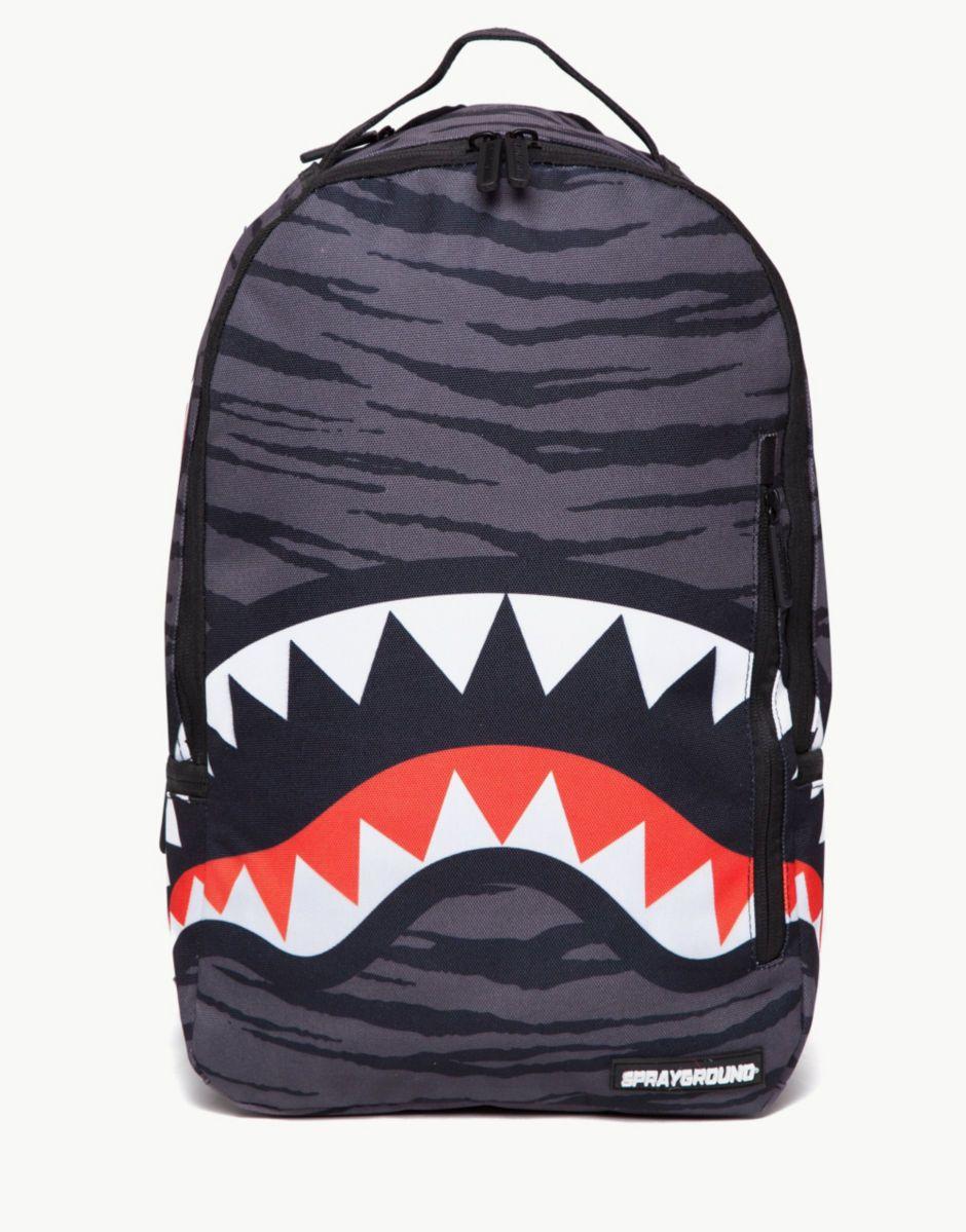 Shark backpack | Shark bag, Shark backpack, Shoulder bag women