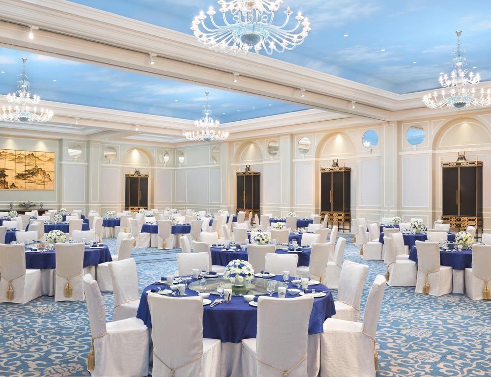 The Azure Qiantang,a Luxury Collection Hotel,Hangzhou, Hàng Châu, Trung Quốc - Booking.com