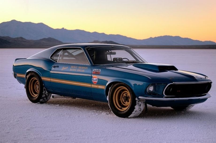 Dream Cars Of The Year Part 1 145 Photos Mustang Bonneville Dream Cars