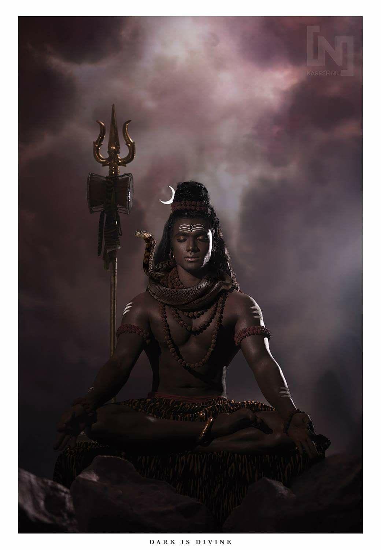 Shiva By Naresh Nil Photography From Facebook | Hindu god B | Indian