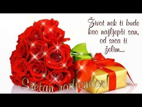 sretan rođendan youtube Najljepše želje za Rođendan •   YouTube | Sretan Rodjendan  sretan rođendan youtube