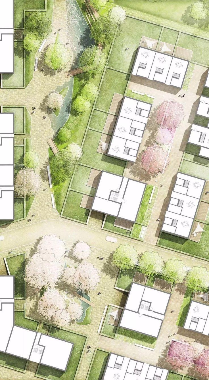 lageplan lageplne landschaftsarchitektur