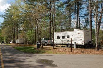 COE Holt Lake Deerlick Creek Campground, Tuscaloosa, AL - GPS, Campsites, Rates, Photos, Reviews, Amenities, Activities, Policies, and Events - CampingRoadTrip.com