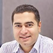 Learn About Shailendra Singh Sequoia Capital India