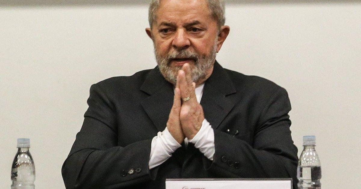 A hora deste CHEFE DE QUADRILHA ORGANIZADA está chegando... Defesa de Lula reafirma que Moro é suspeito para julgar processos