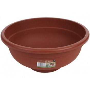Shallow Oval Container Pot Perfect For A Pond