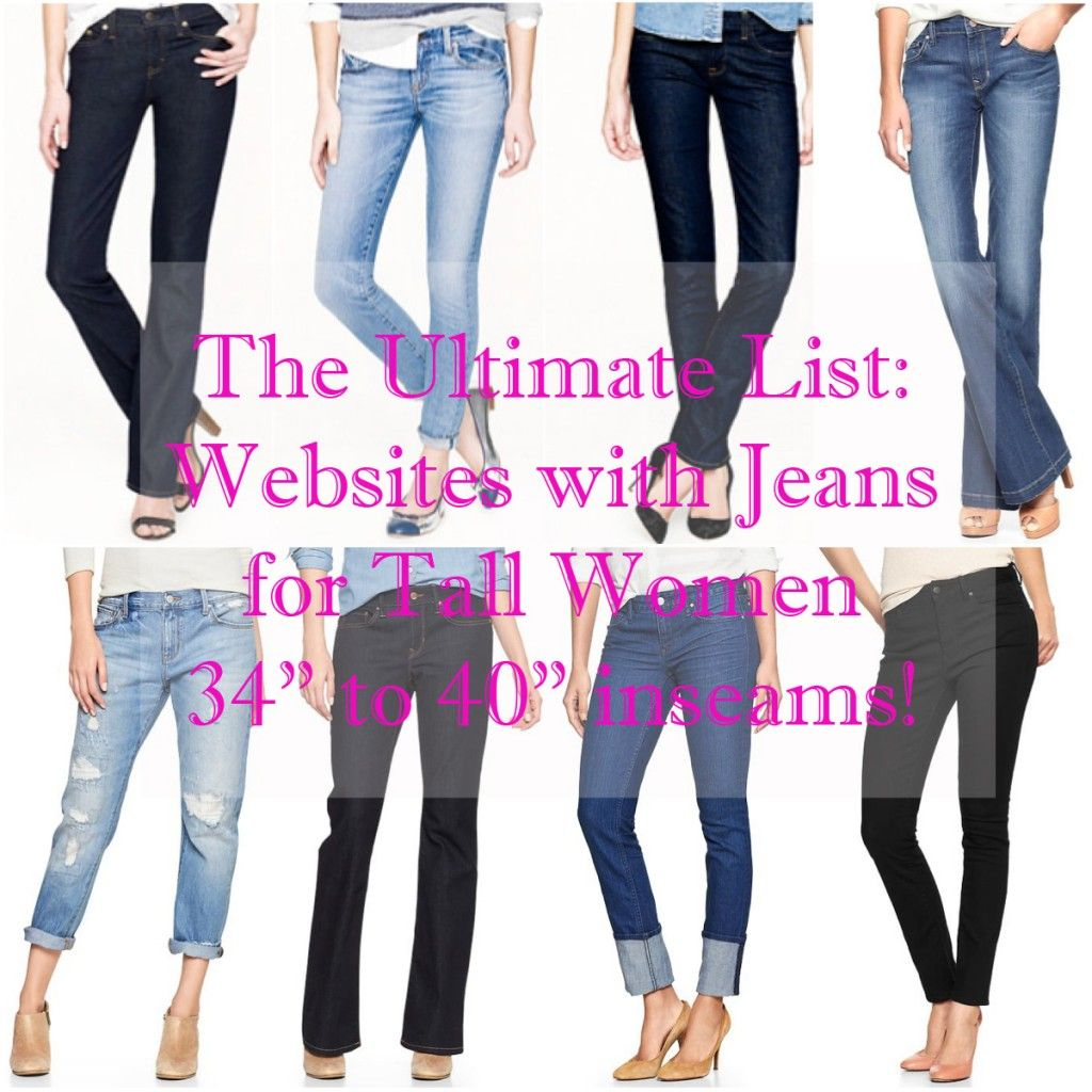 Store for tall Womens Clothing