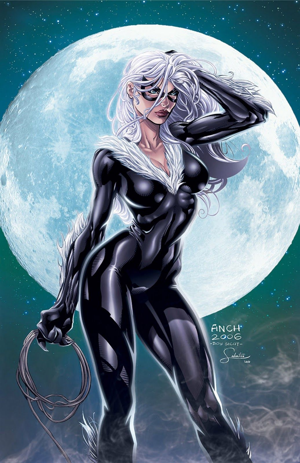 The Black Cat Black Cat Marvel Black Cat Marvel