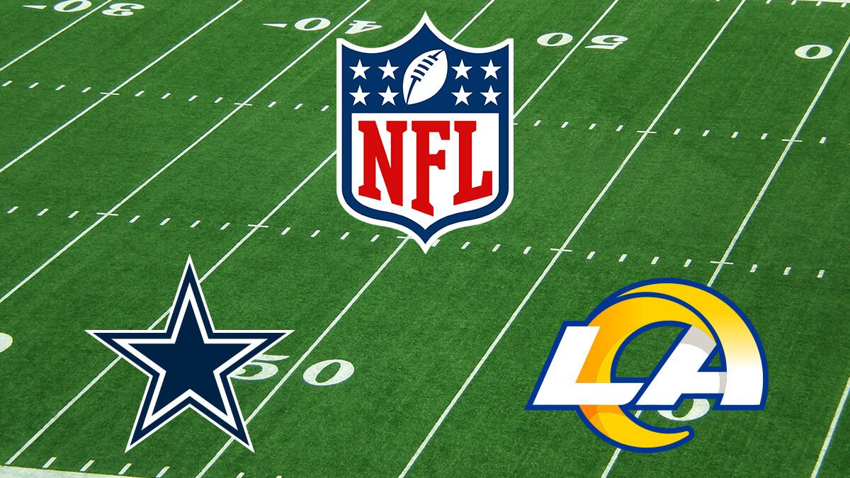 SNF Football Pick Cowboys vs Rams Odds and Predictions in