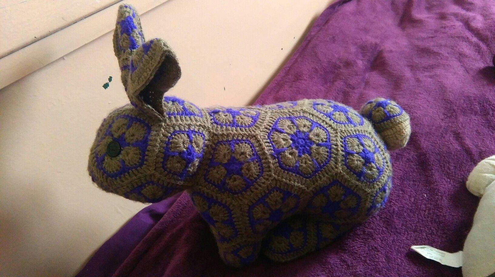 Pin von Sara Grönman-Harring auf Crochet/toys | Pinterest ...