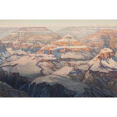 1925 - Yoshida, Hiroshi - Grand Canyon