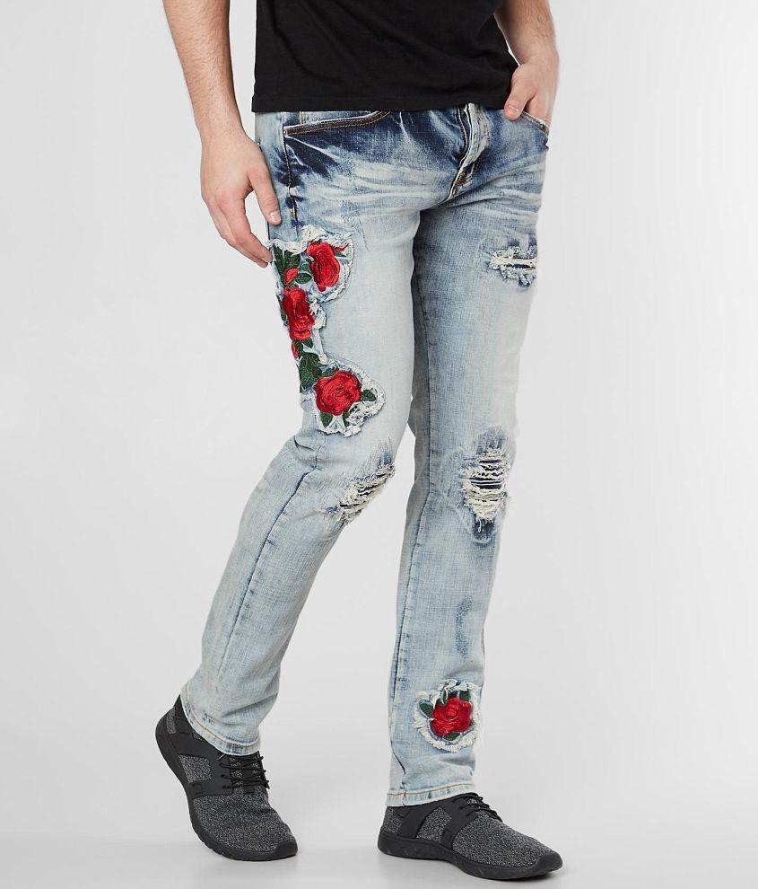 b4105373 DOPE Hager Taper Stretch Jean - Men's in 2019 | Products | Stretch ...