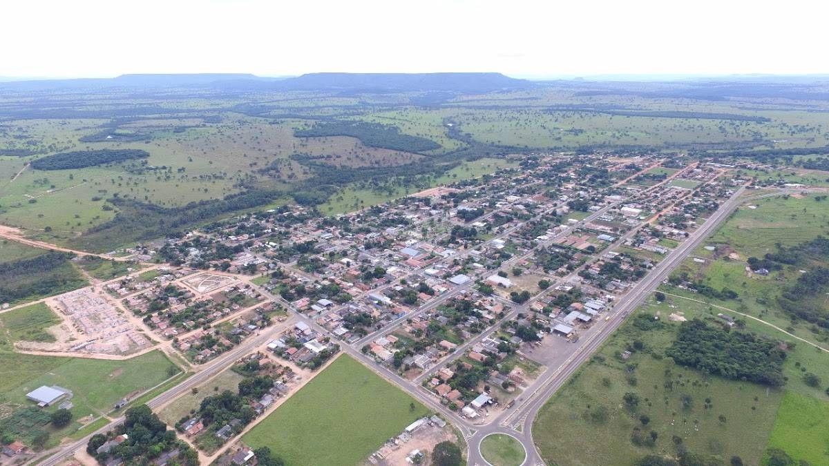 Alcinópolis Mato Grosso do Sul fonte: i.pinimg.com