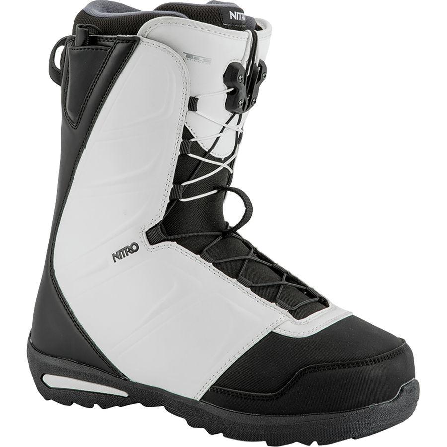 Vagabond TLS Snowboard Boot