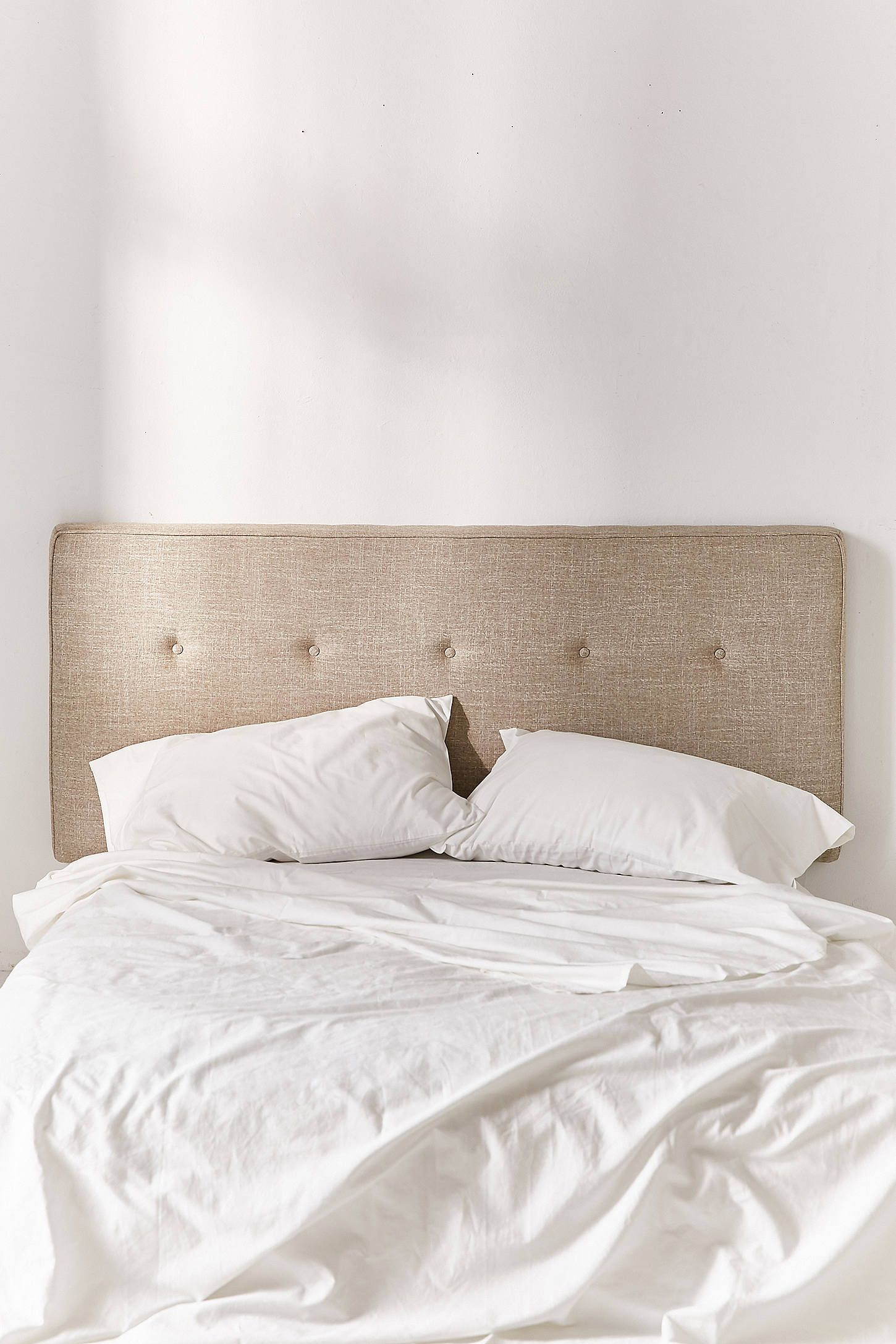 Midway Headboard Urban OutfittersBed Midway Headboard