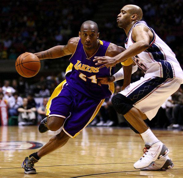 newest 9b349 87f01 Kobe Bryant Basketball Sneakers | Diva's # 1 NBA Team Lakers ...