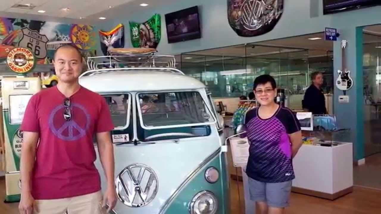 Phoenix Volkswagen Customer Review Phoenix Arizona