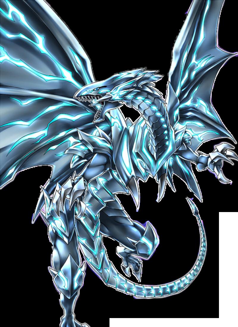 Yu Gi Oh Blue Eyes Alternative White Dragon Yugioh Monsters White Dragon Dragon Artwork
