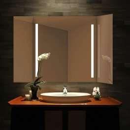 Klappspiegel Luzern Klappspiegel Spiegel Richtige Beleuchtung