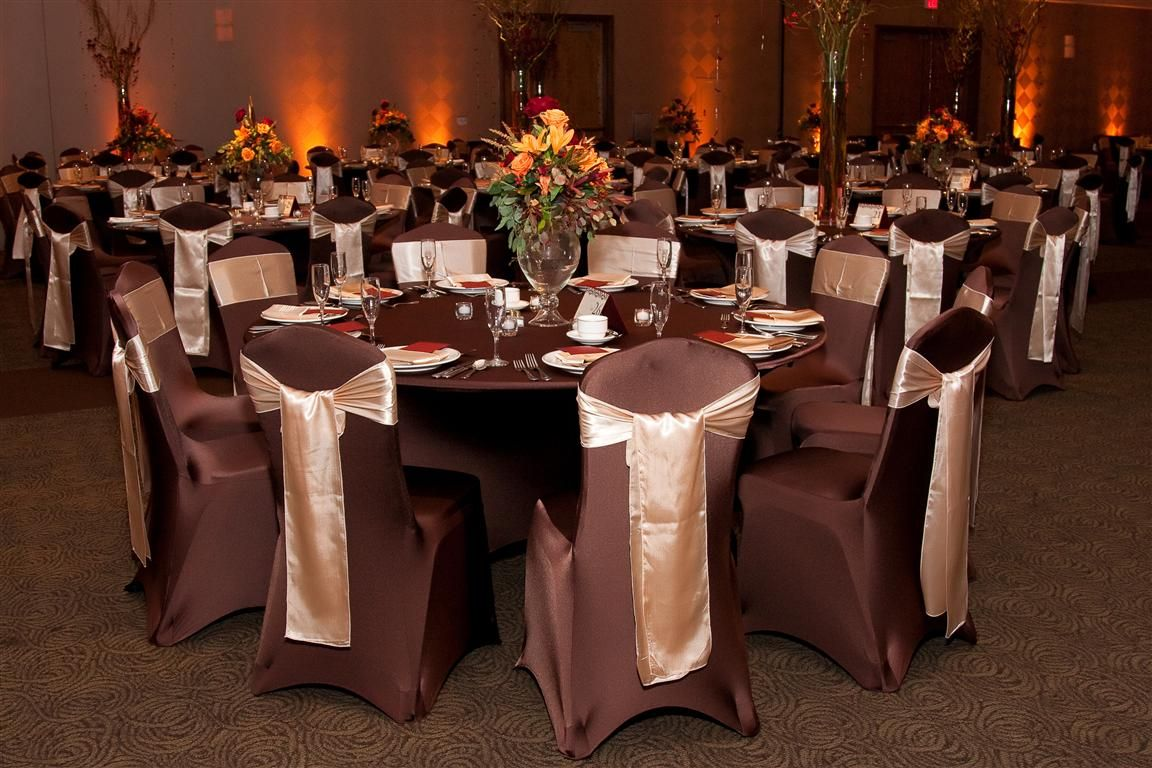 Stupendous Brown Spandex Chair Covers Fabulousevents Spandex Chair Ibusinesslaw Wood Chair Design Ideas Ibusinesslaworg