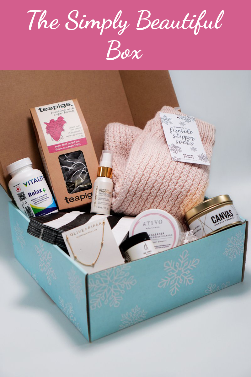 Pin by bcliving on the simply beautiful subscription box - Home decor subscription box ...