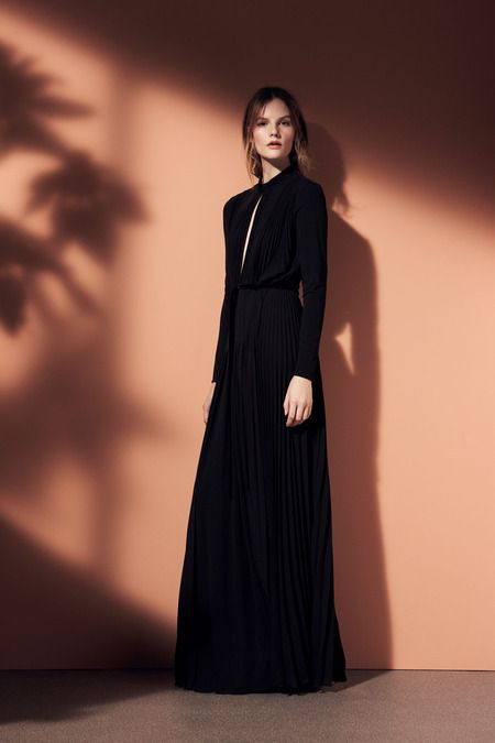 Issa   Pre-Fall 2014 Collection   Style.com