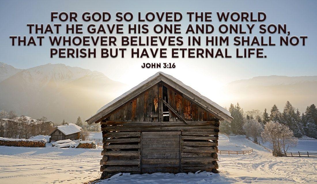 30 Christmas Bible Verses   Scripture To Celebrate Jesus Birth