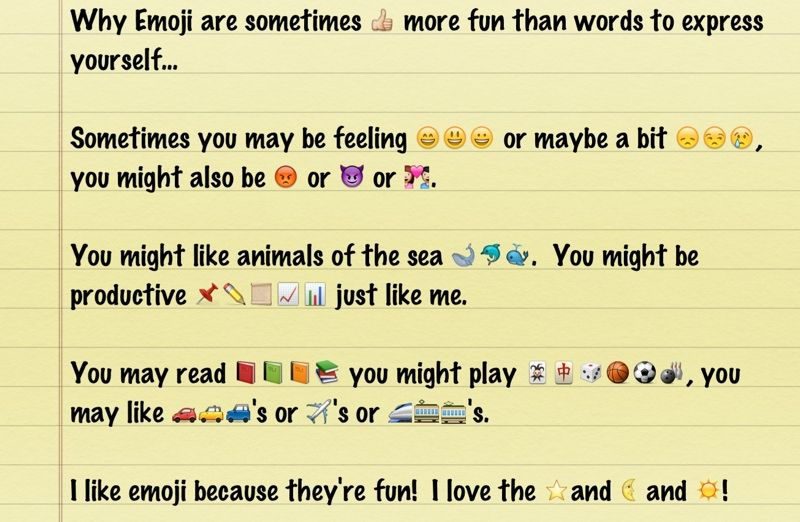 Emoji Poetry And How To Install An Emoji Keyboard On Your Ipad Emoji Keyboard Ipad Emoji